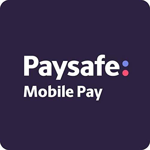 MobilePay by PaySafe