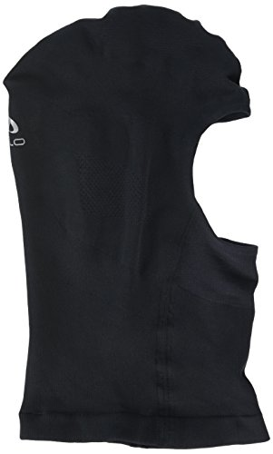 Odlo Face mask Evolution WARM, Black, S/M