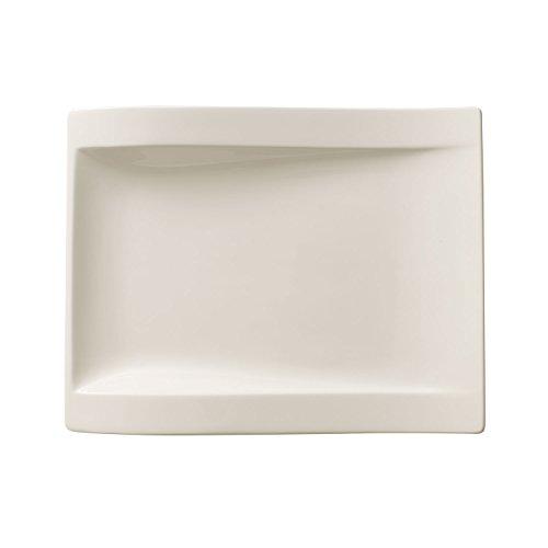 Villeroy & Boch, Porcelain, Weiß, 26 x 20 cm