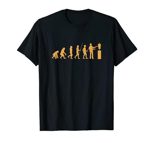 Donateur Kebab Évolution Rôtisserie Pita Pain Plat Cadeau T-Shirt