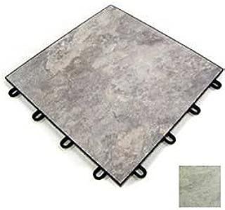 Mateflex Tileflex Indoor Modular Flooring Tile 572050 Gray