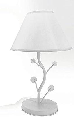 Noche Lámpara de mesa lámpara de mesa lámpara de escritorio Stand ...
