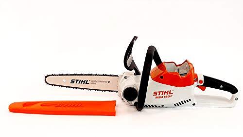 Stihl 12540115844 MSA 140 C-B - Motosierra inalámbrica (sin batería ni cargador)