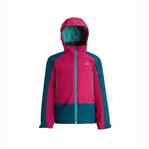 Regatta Hydrate III 3-in-1 Kids Jacket