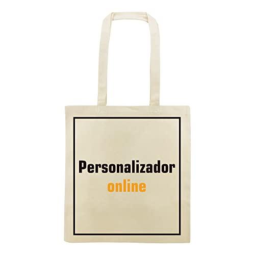QCM Bolsa de Algodón Personalizada · Impresión directa (DTG) · Alta calidad de imagen · sin limitación de colores · Tote Bag 240g/m²