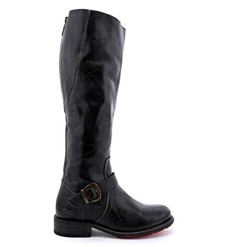 Bed|Stu Women's Glaye Boot (8, Graphito Rustic)