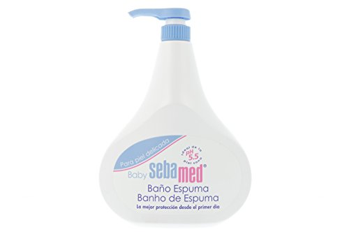 SEBAMED BABY Baño Espuma 1000 ml