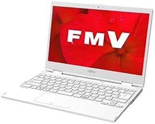 FMVM35D2W(プレミアムホワイト) LIFEBOOK MHシリーズ 13.3型液晶