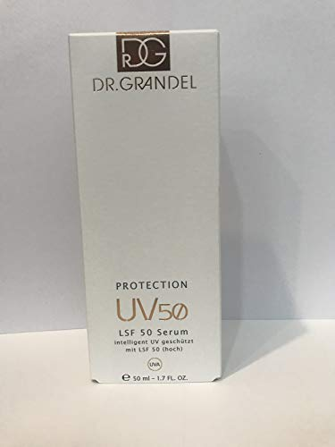 Dr. Grandel Specials - Protection UV Serum - LSF 50-50 ml