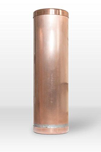 Kupfer Dokumentenrolle 450x120mm