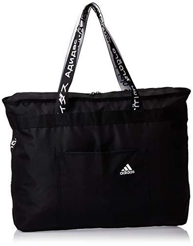 adidas W 4ATHLTS TO Tasche, Damen, Schwarz/Weiß (Mehrfarbig), Einheitsgröße