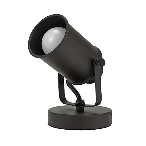 Catalina Lighting 18775-012 Modern Multi Purpose Spotlight Desk or Wall Mount Accent Lamp, 6