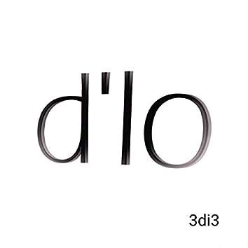D'Io 3di3