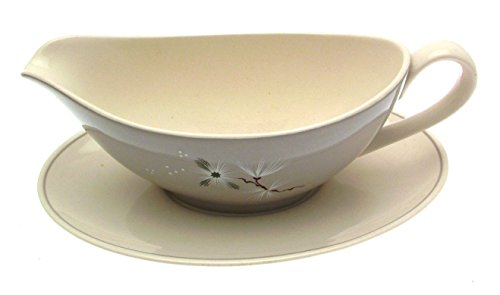 Royal Doulton Frost Pine D6450 10.5 Inch Plate by Frost Pine