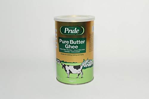 Pride Pure Burro Ghee 1 kg