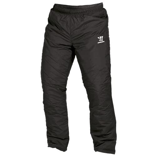 Warrior Hose Alpha Winter Suit Pant SR, XL, Dunkelblau