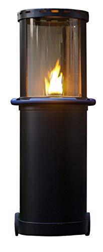 Faber TheTUBE [gashaard buitenshuis]: aardgasleiding (L gas)