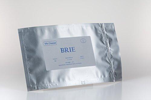 Brie 10g - Ferment Fromage - Fromage Italien   Ferment Lactique   Les bactéries de fromage   Geler Culture séché