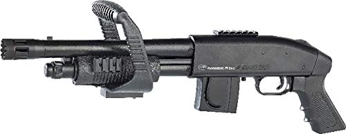 CyberGun Escopeta Mossberg M590 Chainsaw LIQUIDACION