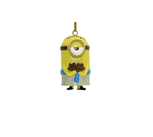 "KSA 2"" Despicable Me Egyptian Minion Decorative Christmas Ornament"