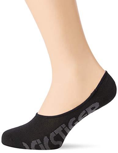 ASICS Big Logo NS Socks Calcetines, Negro (Performance Black 001), 35/38 (Talla del fabricante: Small) para Hombre