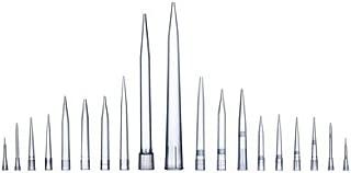 Sartorius Corporation 790352 Optifit Tip, Refill Tower System, 5-350 uL (Pack of 960)