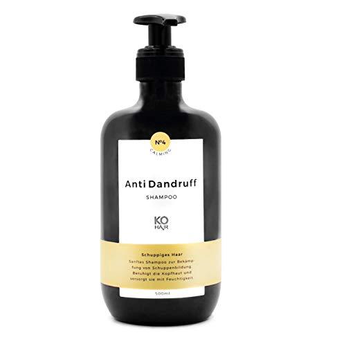 KÖ-HAIR Anti Schuppen Shampoo Größe ml 250ml (500ml)