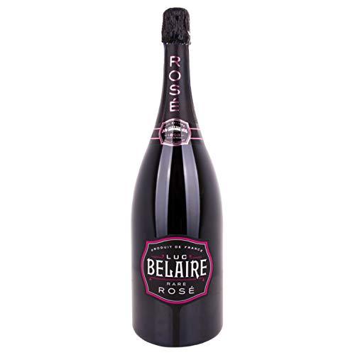 Luc Belaire Rare Rosé Fantôme Edition 12,50% 1.5 l.