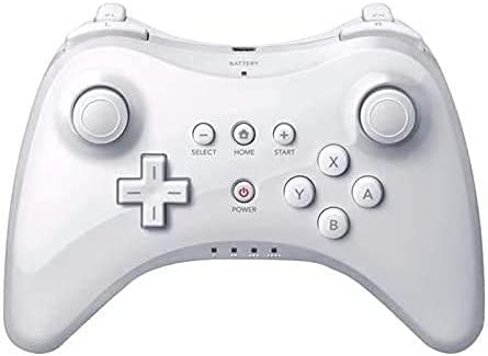 Wii U PRO コントローラー ワイヤレス