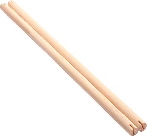 SANKO イージーホームバード 35クリア専用 純正とまり木2本セット