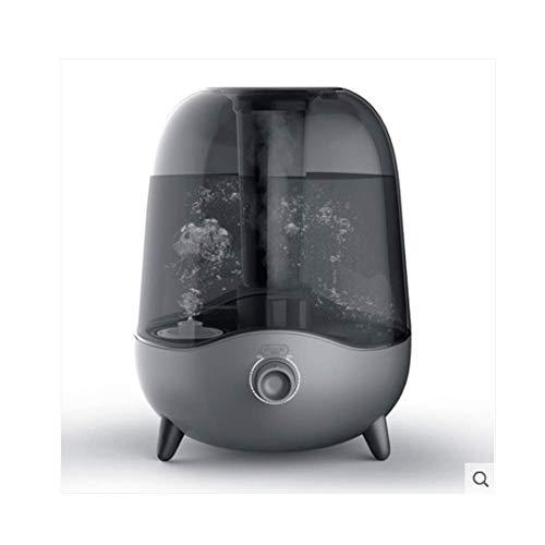 LLSS Aroma Diffusor - Ultraschallbefeuchter, 30 dB Ultra-leiser Luftbefeuchter, 3 Zerstäubungsmodi, 12 Stunden Arbeitszeit, verbesserte Luftfeuchtigkeit