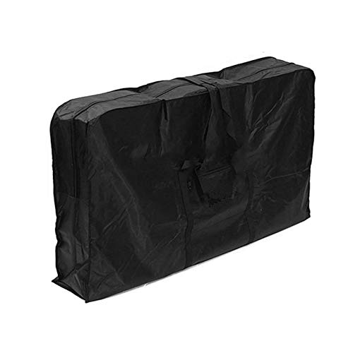 ruist-eu Waterproof Storage Bag Folding Storage Pouch Heavy Duty 600D Oxford Cloth Organizer Travel Bag for 26-29 Inch Bicycle Household Storage Bag