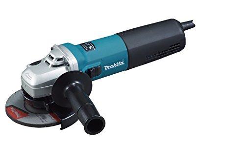 Makita 9565CVR Herramienta, 1.4 W, 0 V, 125mm