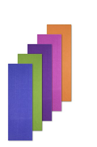 Trendy Sport ProfiGymMat Home purple 180 x 60 x 1,5cm