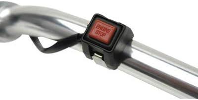Tusk Engine Kill Switch Sacramento Mall - YZ250F 2010-2019 Yamaha Cheap mail order sales Fits: