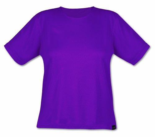 Páramo Cambia Baselayer-T-Shirt, Damen, kurzärmelig M Fingerhut