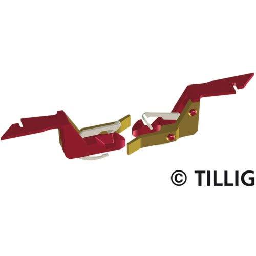 TT - Kupplung 08848 (Schlitz) [Spielzeug] 50 St.