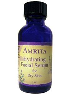 Amrita 25% OFF Aromatherapy Ranking TOP7 Hydrating Facial 1 oz Serum