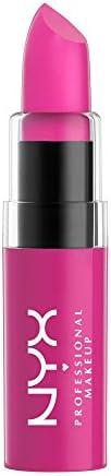 NYX Cosmetics Butter Lipstick Razzle product image