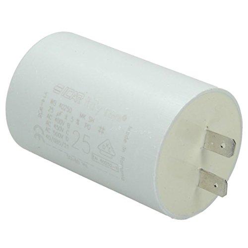 Kärcher 25UF Hochdruckreiniger-Kondensator