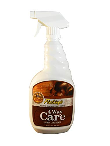 Fiebing's 4 Way Leather Care 32oz by Fiebing's