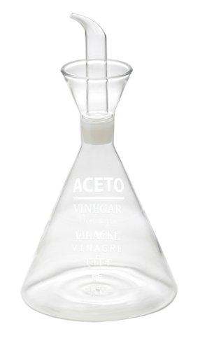 BITOSSI HOME Vinegar Bottle