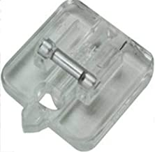 Sew-link Clear Invisible Zipper Foot for Viking Platinum 770, 775, Platinum 750 Quilt, 755 Quilt