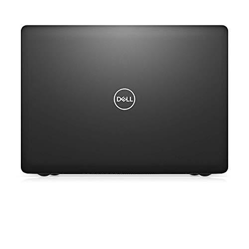 DELL Latitude 3490 14-inch Laptop (8th Gen Core i5-8250U/4GB/1TB/Windows 10 Home Single Language/ 2 GB AMD Radeon Graphics), Black
