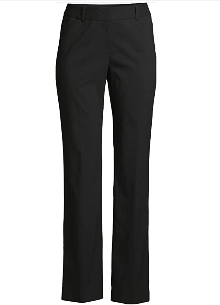 Time and Tru Womens Constructed Millennium Max 79% OFF Ranking TOP11 Pants