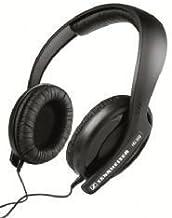 Sennheiser HD202 auricular - Auriculares (Supraaural, 18-18000 Hz, 115 Db, Alámbrico, OFC, 3m)