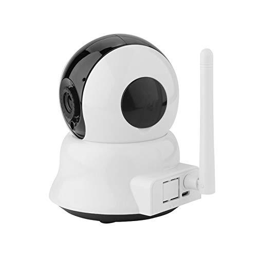 DAUERHAFT Supervisión remota de la cámara inalámbrica de la cámara Inteligente Ultra granangular, para la Oficina, para el(100-240V British Standard)