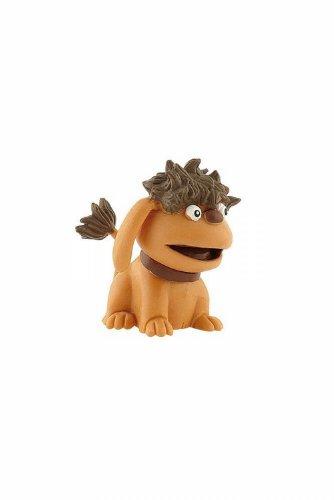 Bullyland 43654 - Spielfigur, Sandmännchen und seine Freunde, Moppi, ca. 5 cm