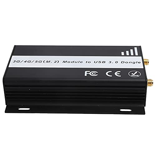 Adaptador inalámbrico USB 3.0 para computadora de Escritorio o portátil Compatible con...