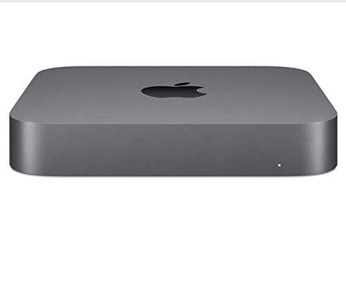 Apple Mac mini 2018 - 3.2GHz 6 Core i7 - 32GB RAM - 512GB SSD (Renewed)